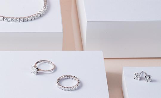 My Girl Diamond Jewellery Collection
