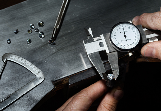 Precision craftsmanship | Shimansky