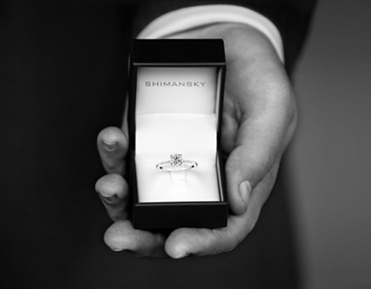 The Shimansky Promise