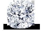 Cushion Shape Diamond Cut