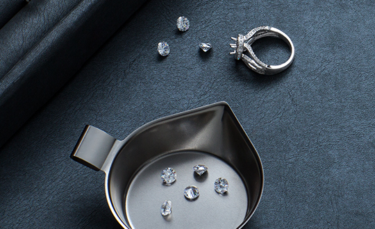 Discover Shimansky Round Brilliant Cut Diamonds