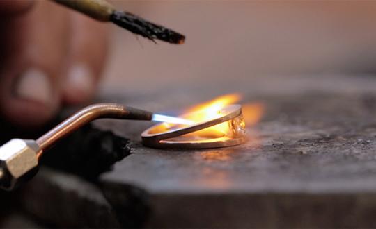 Shimansky Jewellery Manufacturing