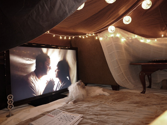 Shimansky Winter Date Night Ideas