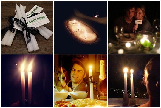 Shimansky Earth Hour