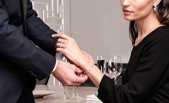 Shimansky 7 Romantic Gestures