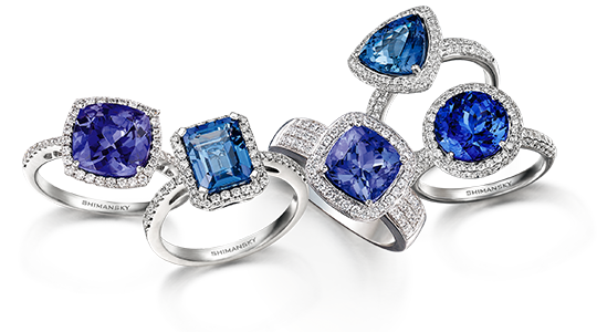 Shimansky Investing in Tanzanite