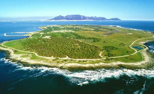 The Top 10 Reasons to Visit South Africa | Shimansky