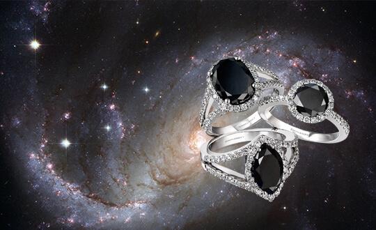 Ten Black Diamond Facts | Shimansky