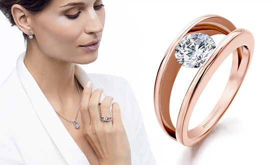 New York Jewellery Week | Shimansky