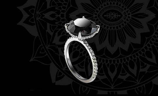 Everything you need to know about black diamonds | Shimansky