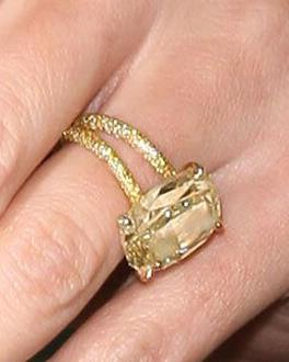 Fancy Yellow Diamonds: What is their value?   Shimansky