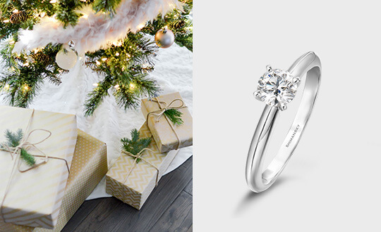 Are Christmas Marriage Proposals a Good Idea? | Shimansky