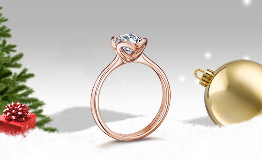 Your Christmas Jewellery Gift Guide | Shimansky Jewellers