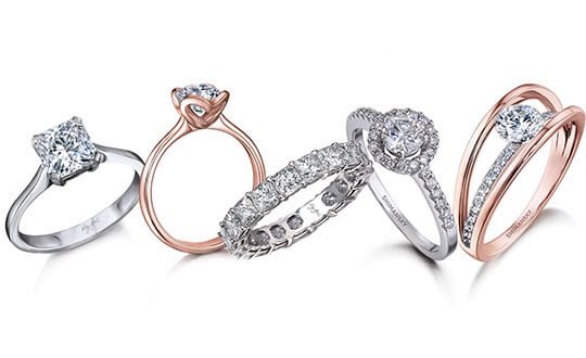 Engagement Ring Shopping Tips: When To Buy The Ring | Shimansky