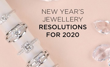 2020 Jewellery Resolutions | Shimansky