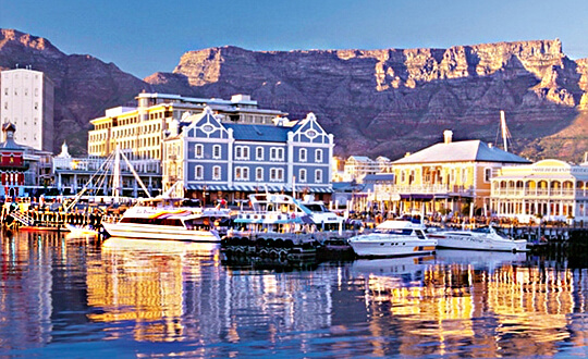 Cape Town Summer Activities