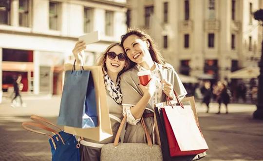 Shimansky Top 10 ways to spoil Mom