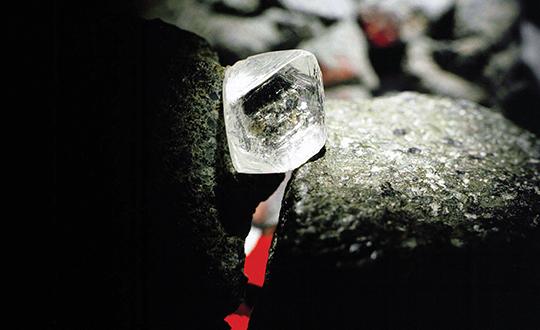Shimansky Mining Indaba 2018