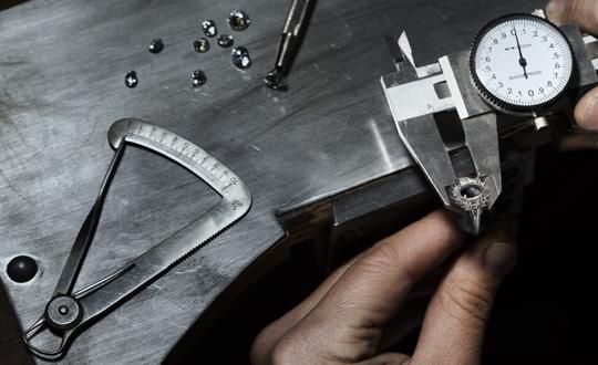Engagement Ring Metals | Shimansky