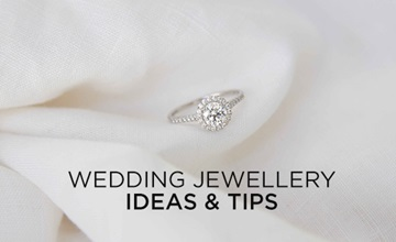 Wedding jewellery from Shimansky Jewellers Tips and Ideas for your wedding
