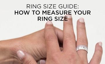 Shimansky ring size guide