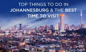 Top things to do in Johannesburg