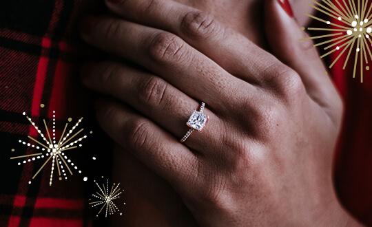 Diamond Jewellery Gift Guide from Shimansky