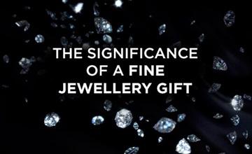 When To Gift Diamond Jewellery