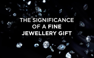 When To Gift Diamond Jewellery
