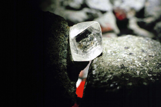All About Diamonds – Nature's Most Precious Gemstone   Shimansky