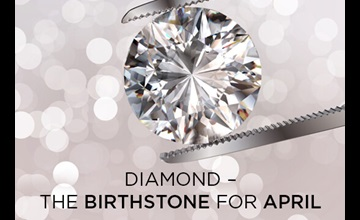 Diamond – The Birthstone for April