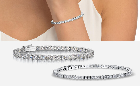 Tennis Bracelet Buying Guide | Shimansky