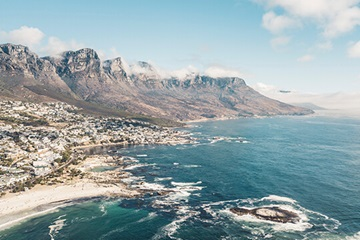 5 Tips To Stay Cool In Cape Town