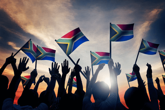 Nkosi Sikelel'iAfrika | The Anthem Project