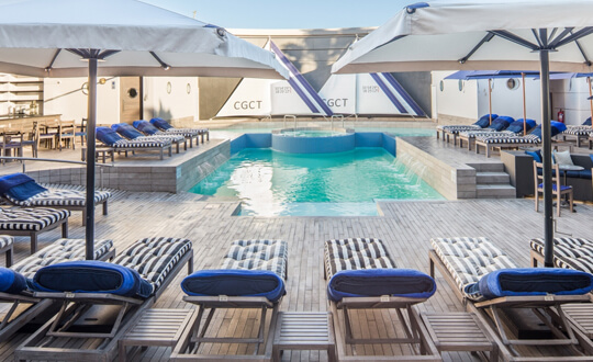 Luxury Travel Guide to Cape Town For Winter | Shimansky