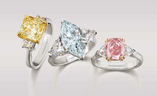 Shimansky Rockwell Diamond Experience
