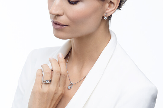 Shimansky Millennium Jewellery Collection