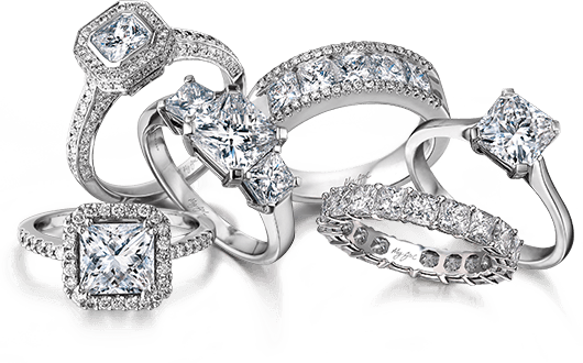 Shimansky My Girl Diamond