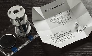 Shimansky Diamonds, Cape Town, South Africa