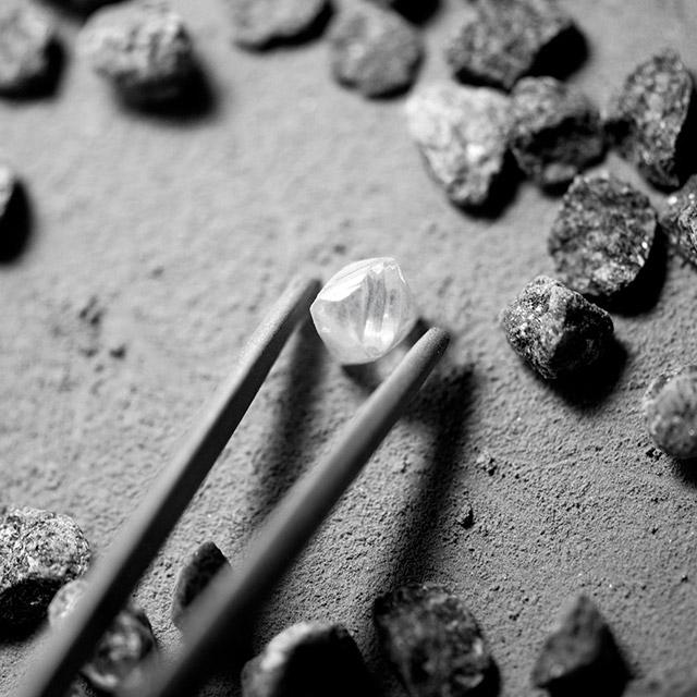 How diamonds are formed   Shimansky