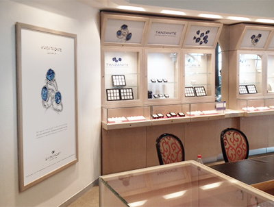Shimansky Jewellers Cape Town International Airport