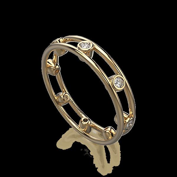 Caesar Light Ring | Shimansky