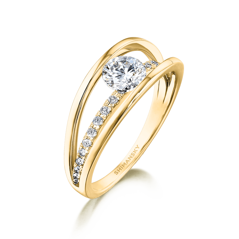 Evolym-micro-set-diamond-engagement-ring-yellow-gold-shimansky-01