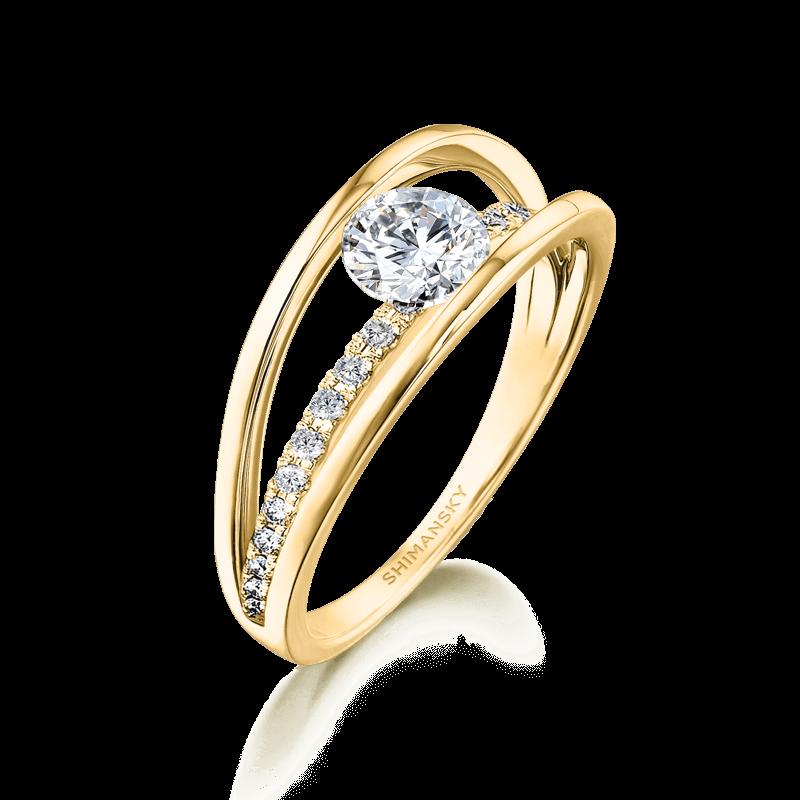 Evolym-micro-set-diamond-engagement-ring-yellow-gold-shimansky-01