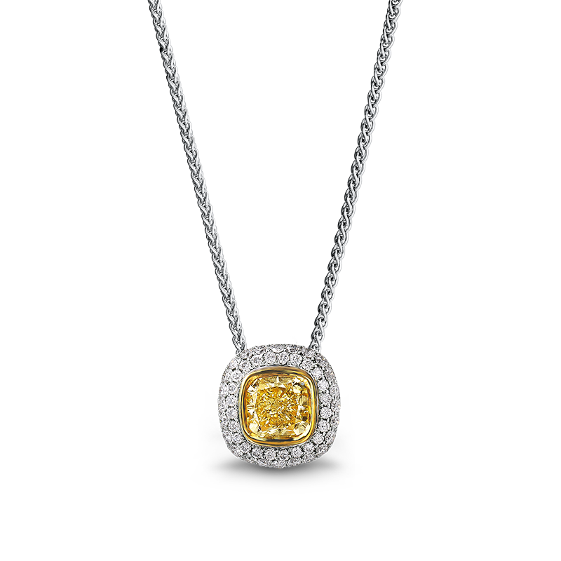 02-cushion-cut-fancy-yellow-diamond-pendant-with-pave-set-diamonds