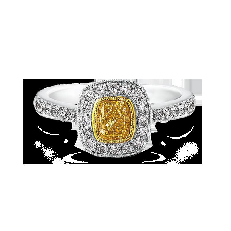 12-tube-set-cushion-cut-fancy-yellow-diamond-ring-set-with-pave-diamonds-02