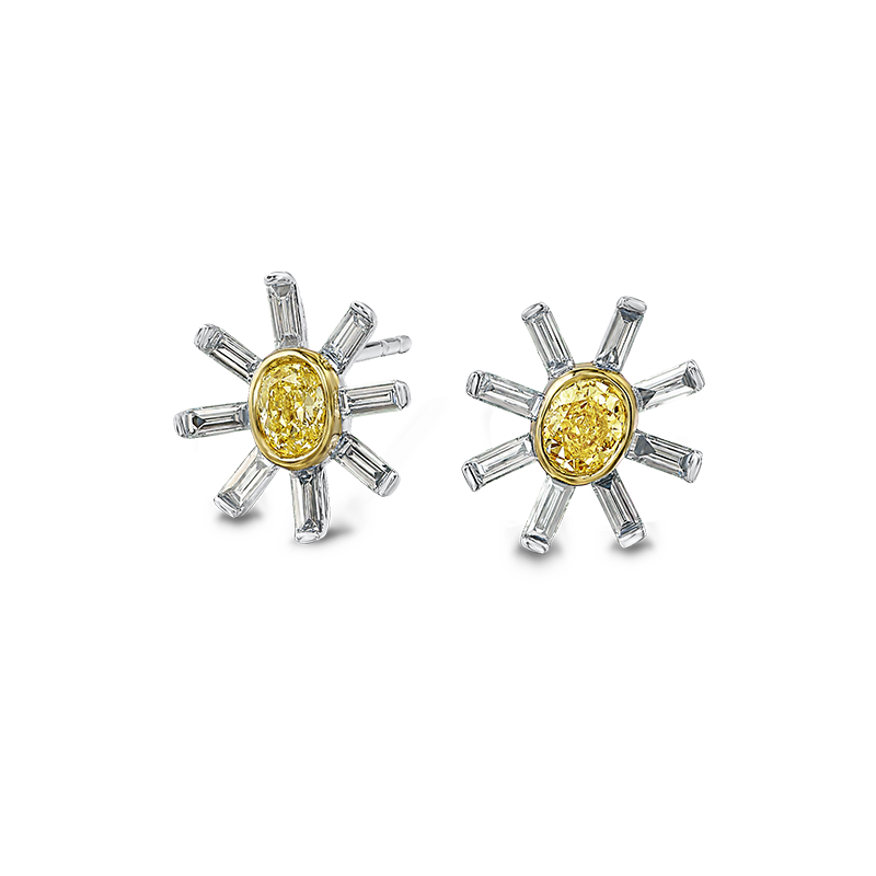 08-tube-set-fancy-yellow-oval-diamond-star-earrings-with-baguette-diamonds