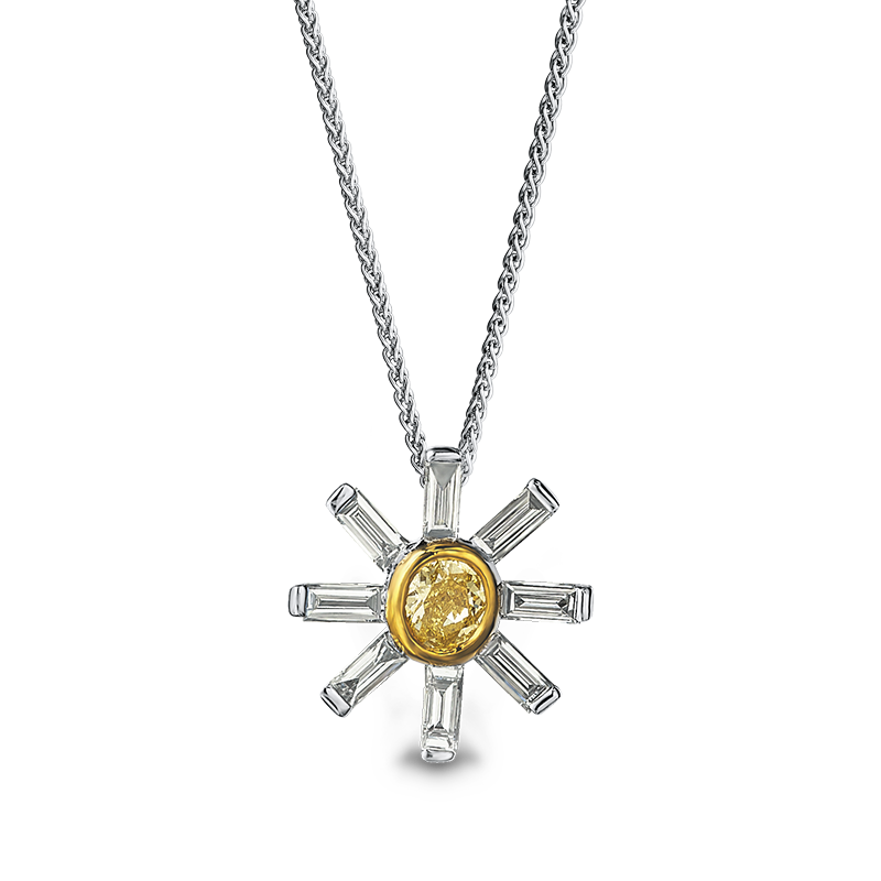01-tube-set-fancy-yellow-oval-diamond-star-pendant-with-baguette-diamonds