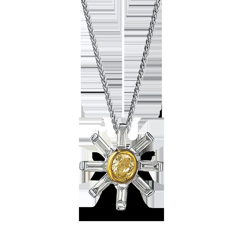 01-tube-set-fancy-yellow-oval-diamond-star-pendant-with-baguette-diamonds