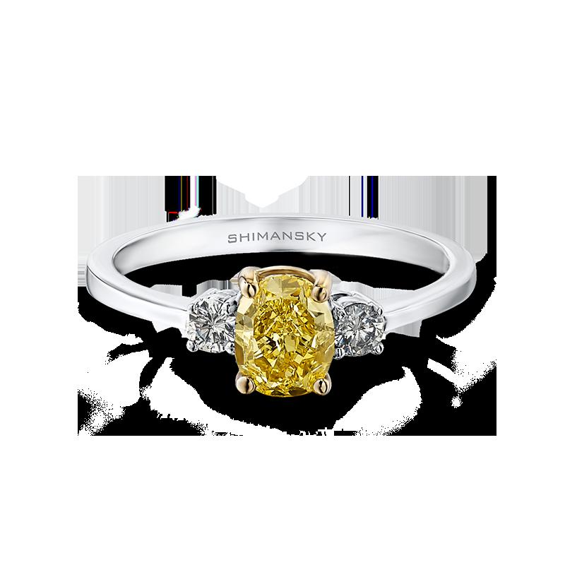 02-claw-set-oval-cut-fancy-yellow-diamond-ring-set-with-round-brilliant-cut-diamonds-02